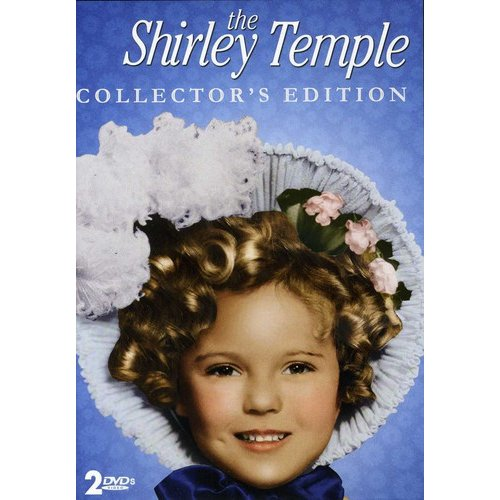 The Shirley Temple Collector's Edition