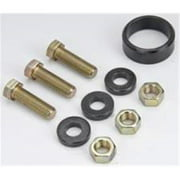 TCI TCI745504 8-0.25 in. Motor Plate Extension Kit