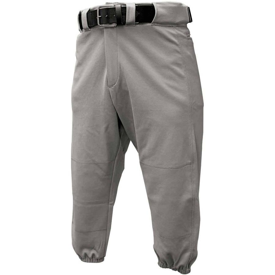 Franklin Sports Youth Baseball Pants, Grey