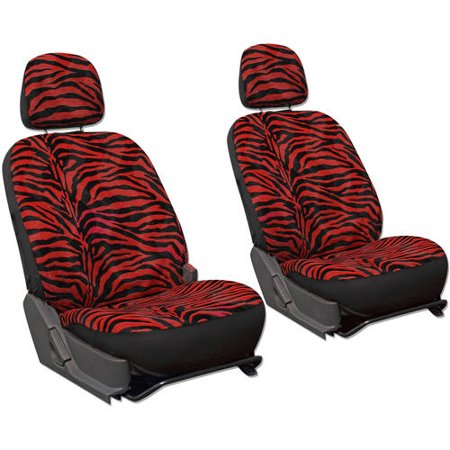 Zebra Car Seat Covers For Baby