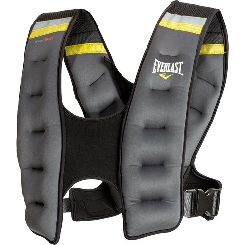 Everlast EverGrip Weighted Vest