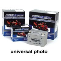 Power Sonic PTX7A-BS  Power Sonic Battery Ptx7A-bs