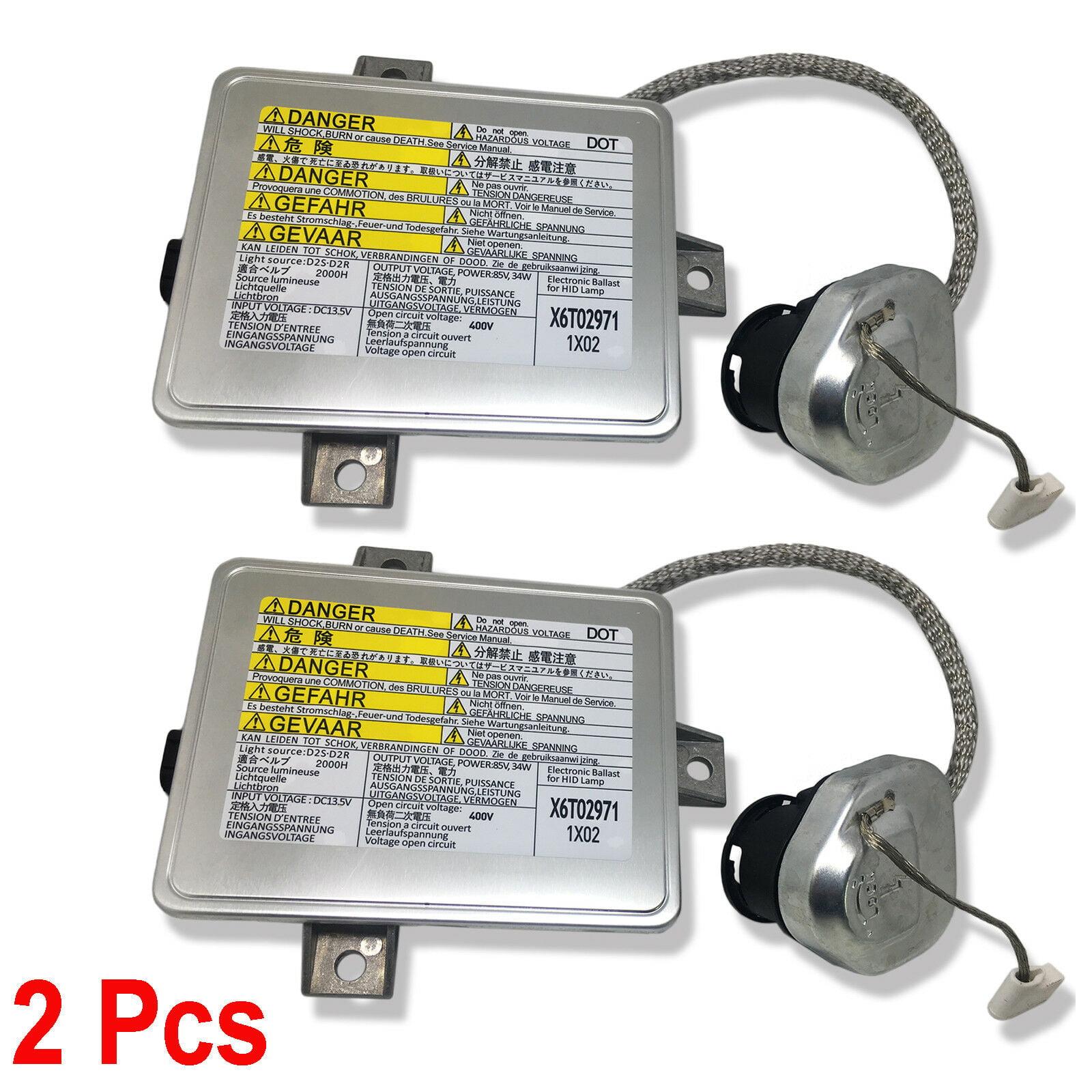 2 X For Acura TSX 2004-05, TL 2002-05 Xenon Ballast HID
