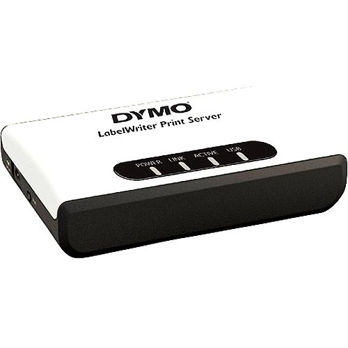 DYMO LabelWriter Print Server for DYMO Label Makers by DYMO