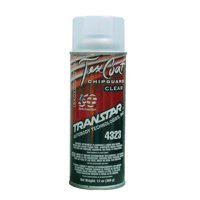 Transtar TRE-4323 Texturized Coating Clear, 16 Oz Aerosol