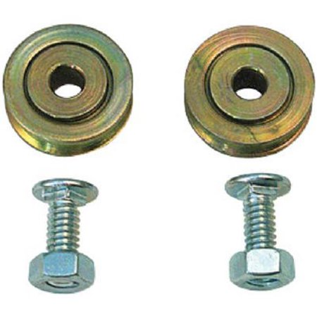 Prime Line Products 111894 Sliding Screen Door Roller Assembly, Universal, 2-Pk. ()