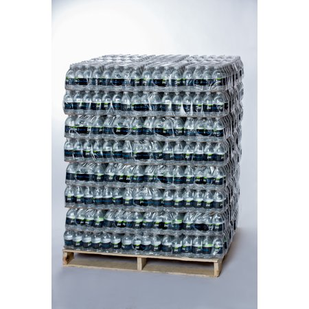 - Custom Labeled Bottled Spring Water, 12fl oz (1 pallet: 84 cases; 2016 Bottles, 24 Bottles per case)