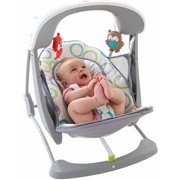 Fisher Price - Deluxe Take-along Swing &