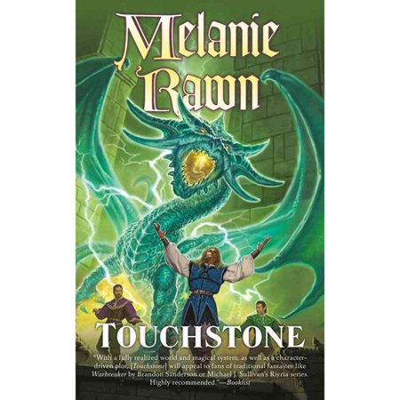 Touchstone by