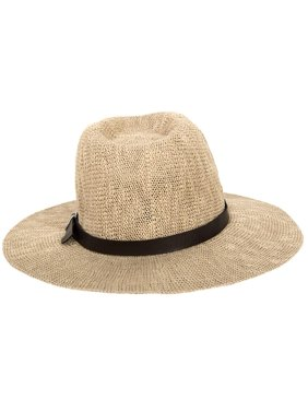Product Image AERUSI Coral Jones Floppy One Size fits Most Straw Hat d1ba0cb562b4