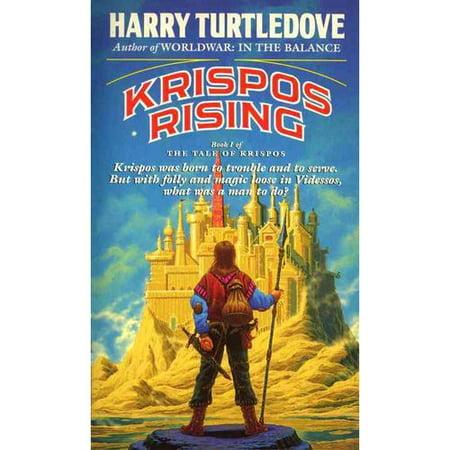 Krispos Rising by