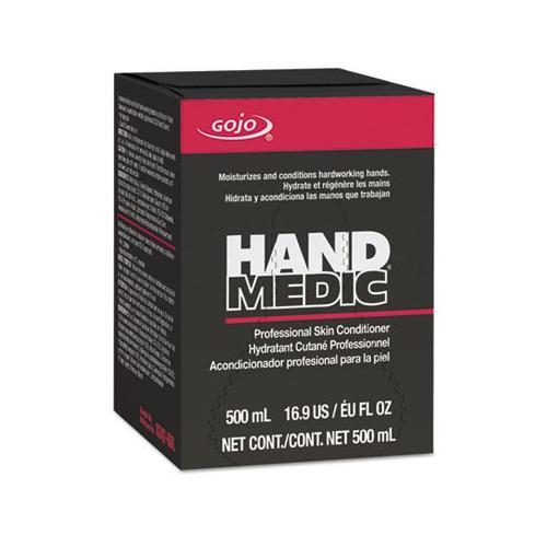 Hand Medic Professional Skin Conditioner, 500 Ml Refill GOJ8242