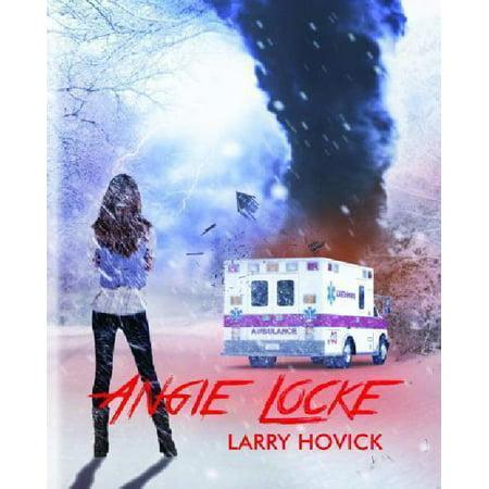 Angie Locke