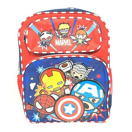 Marvel Super Heroes Avengers Animated 14