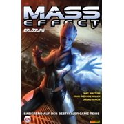Mass Effect Band 1 - Erlösung - eBook