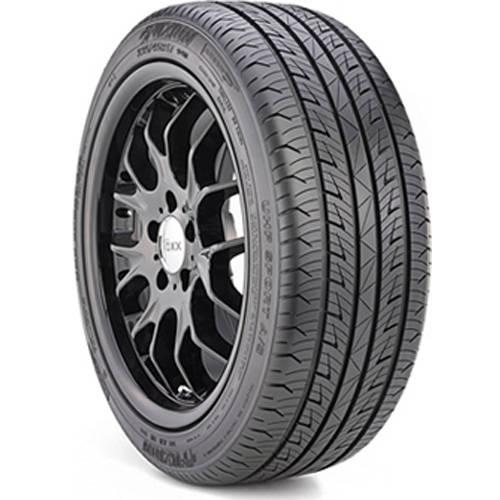 Fuzion Uhp 235 55r17 103wxl Tires Walmart Com