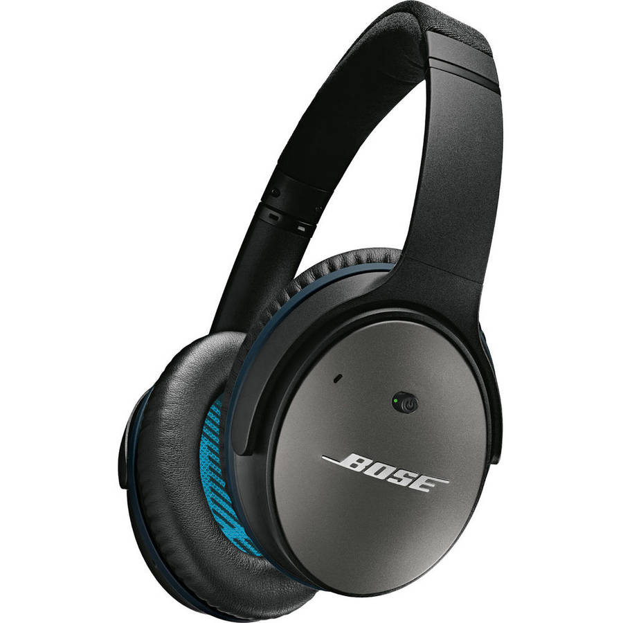 Bose QuietComfort 25 noise cancelling headphones - Samsung and Android