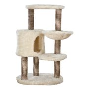 Trixie Pet Moriles Cat Tree (Cream)
