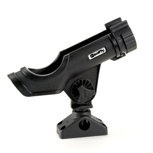 Scotty Power Lock Rod Holder