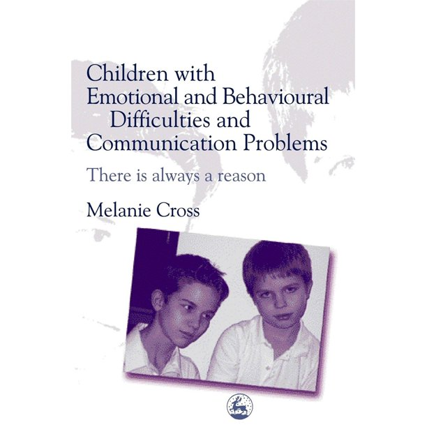 Essays on dealing with emotional behavioural difficulties