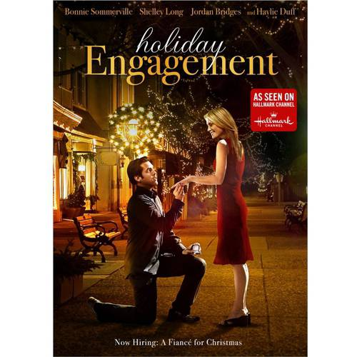A Holiday Engagement (Widescreen)