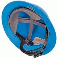 HAT, V-GARD, FAS-TRAC, BLUE