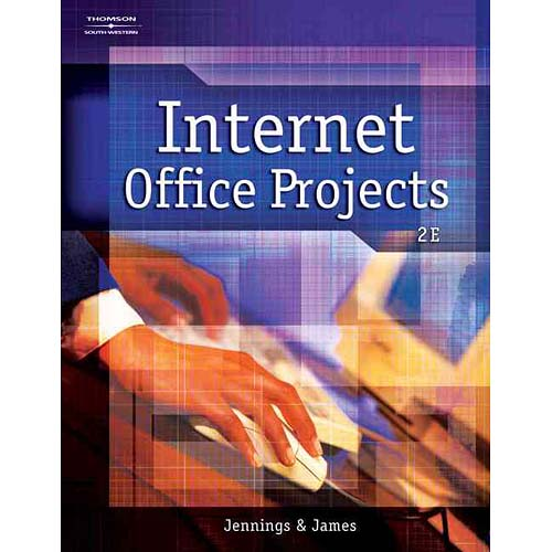 Internet Office Projects