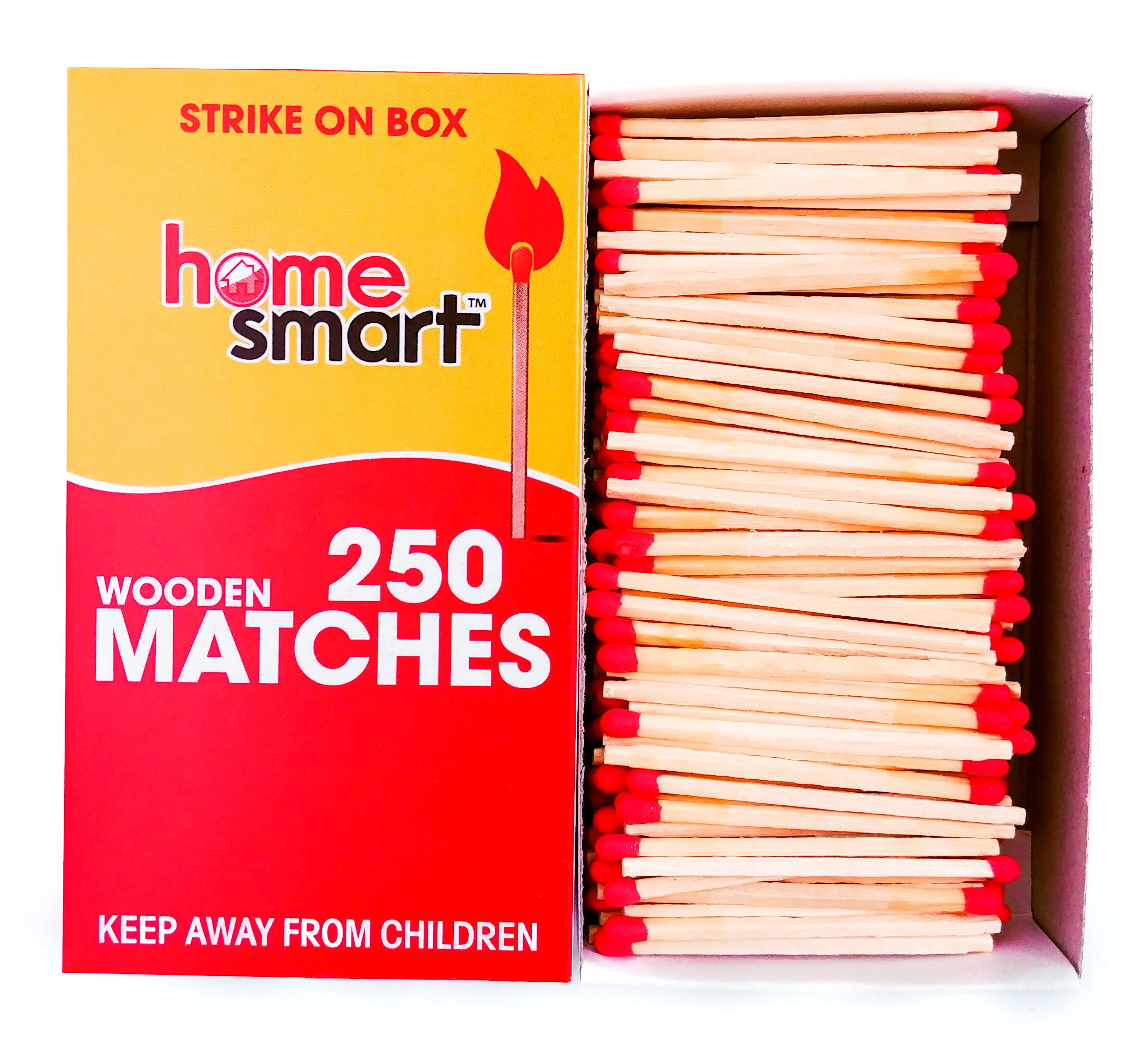 matches home