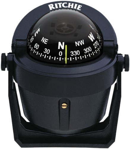 Gray Ritchie Navigation 2-Inch Dial Sport Compass