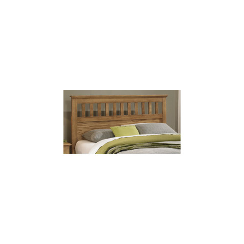 Carolina Furniture Works, Inc. Sterling Panel Headboard