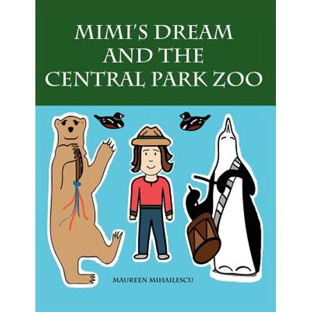 Mimi's Dream and the Central Park Zoo](Halloween Central Park Zoo)