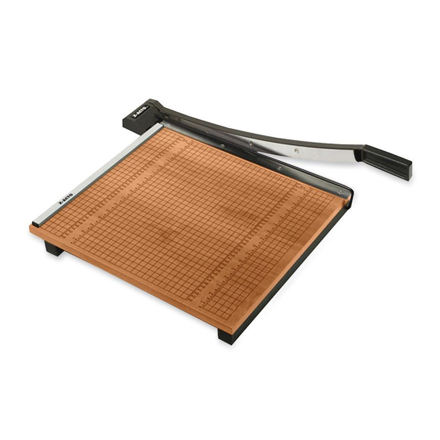 "X-Acto, EPI26618, 18"" Heavy-duty Paper Trimmer, 1 Each, Brown,Black"