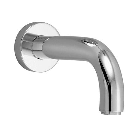 American Standard Serin Brass Tub Spout Arm in Chrome