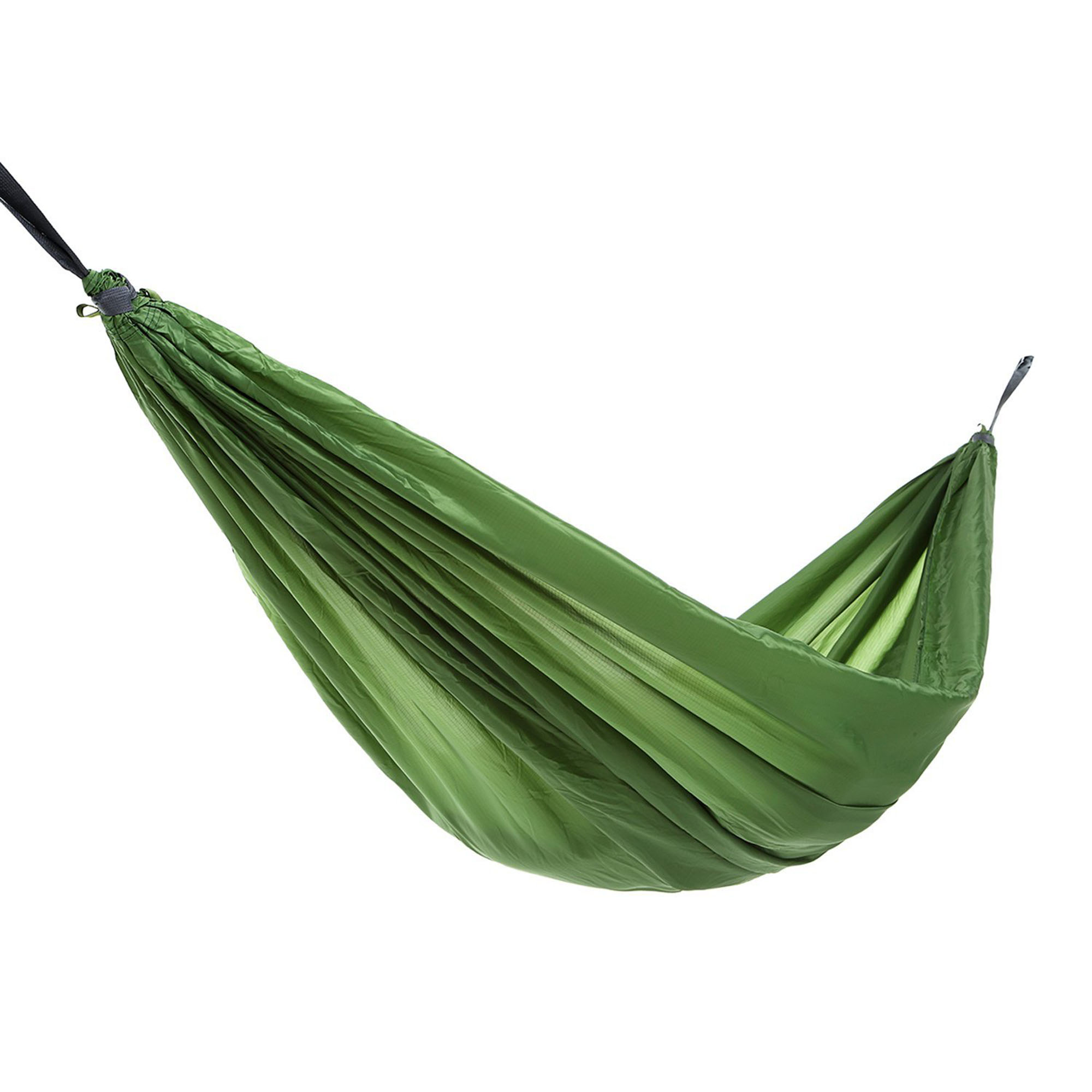WEANAS Extra Size Parachute Nylon Lightweight Portable Double Deluxe Outfitters Hammock, Ideal For Camping, Hiking,... by Weanas