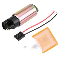WALFRONT Electric Replacement Intake Fuel Pump Kit for Toyota 4Runner Sequoia Tacoma , Fuel Pump Kit, ELectric Fuel Pump