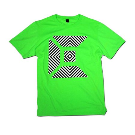 Exalt Paintball Neon T-Shirt