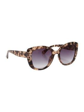 56bd9d8285f1 Product Image Black Torte Cat Eye Sunglasses