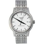 Tissot T-Classic Carson Automatic Men's Watch, T0854071101100