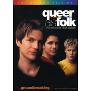 Queer As Folk by SHOWTIME ENTERTAINMENT