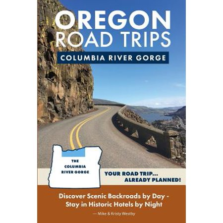 Oregon Road Trips - Columbia River Gorge Edition (Road Trip Software)