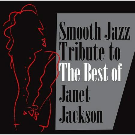 Smooth Jazz Tribute Janet Jackson (CD)