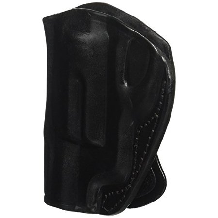 Tagua PD3R-1226 Taurus Judge Polymer Black Left Hand Rotating Open Top  Paddle Holster