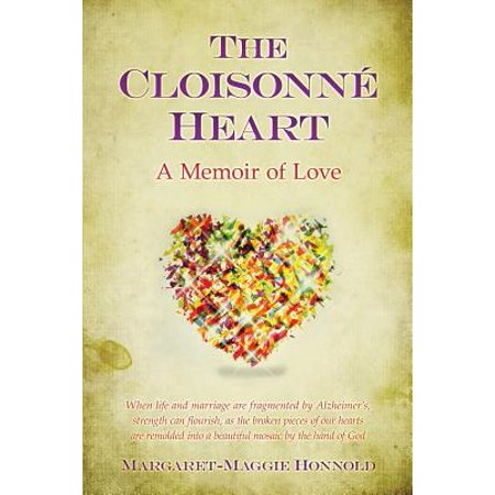 The Cloisonne Heart (Paperback)
