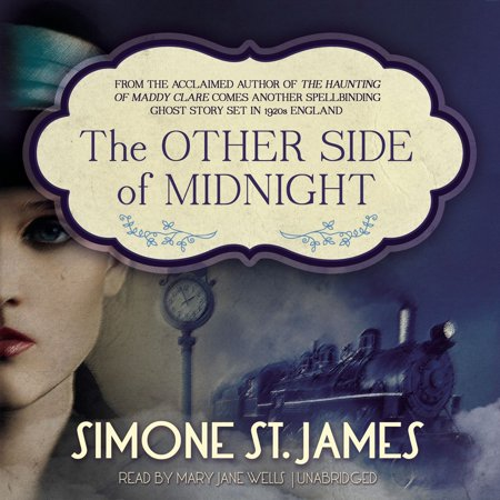 The Other Side of Midnight - Audiobook