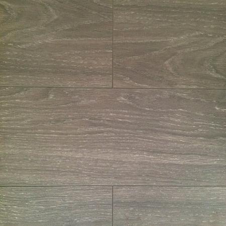 Dekorman Grey Oak #1139-2 Click-Locking Laminate Flooring - 5in x 7in Take Home Sample