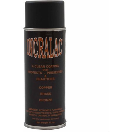 - Good Directions Incralac Spray Lacquer