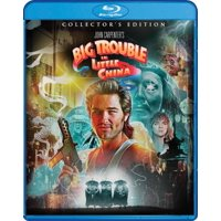 Big Trouble in Little China Collector's Edition (Blu-ray)