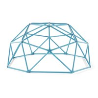 Plum Products Kid's Climbing Dome, Teal