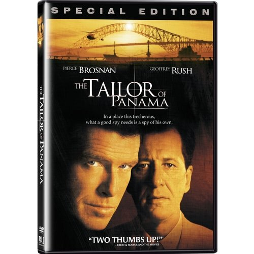 The Tailor Of Panama (Widescreen)