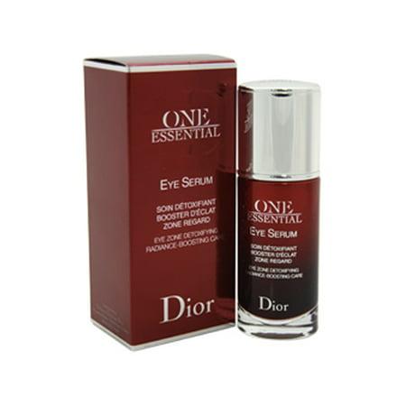 Dior One Essential Eye Serum by Christian Dior for Women - 0.5 oz Eye Serum - image 3 de 3